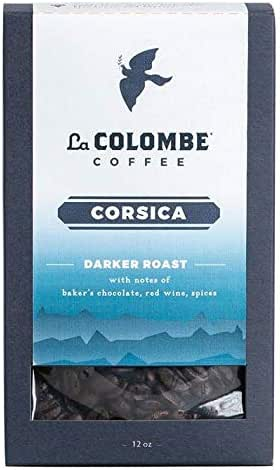 Coffee: La Colombe