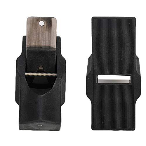 Wood Planer Sets,Kisstaker 30mm DIY Hand Flat Plane Bottom Edged Handle Tools Wood Woodworking Tool by Kisstaker (Image #4)