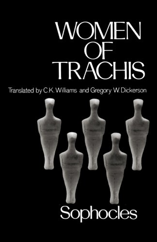 Image of Women of Trachis