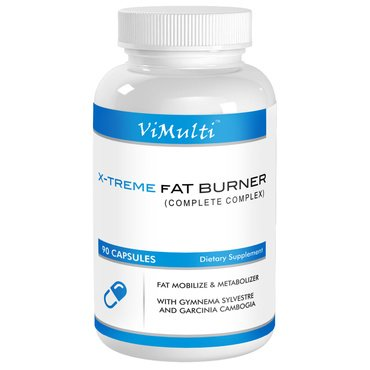 Extreme Burner Appetite Suppressant Support product image