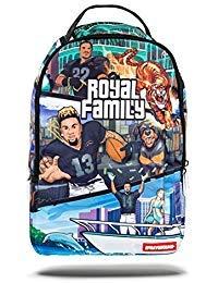 ROYAL FAMILY 305