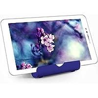 I Kall N2 Tablet with Stand (7 Inch Display, 512MB Ram, 4GB Internal Storage, Dual Sim, 2MP Camera) - Blue