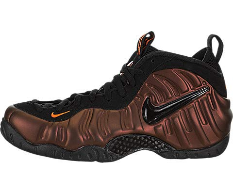 super popular 7adcd a4bde Nike Mens Air Foamposite Pro, Hyper Crimson, 624041-800 (9)