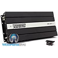 Sundown Audio SAX-125.4 V2 4-Channel Class AB Full Range Amplifier