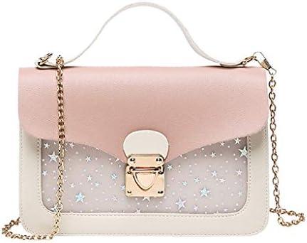 女性ミニ小さな正方形パックショルダーバッグファッションスタースパンコールデザイナーメッセンジャークロスボディバッグクラッチ財布ハンドバッグ嚢