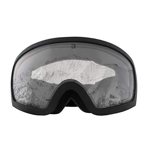 Retrospec Traverse G1 Ski, Snowboard, and Snowmobile Goggles