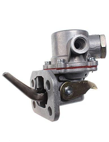 Fuel Lift Pump 17/913600 17913600 for JCB 2CX 3CX 4CX JS130 -  backhoe