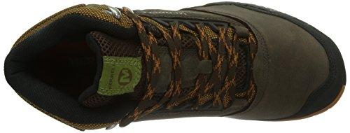 Annex Mid Merrell TEX Chaussure Gore randonn de Twg5dB