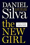 Book cover from The New Girl: A Novel (Gabriel Allon) by Daniel Silva
