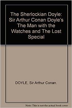 Book The Sherlockian Doyle: Sir Arthur Conan Doyle's
