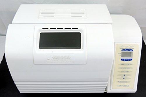 automatic dough - 4