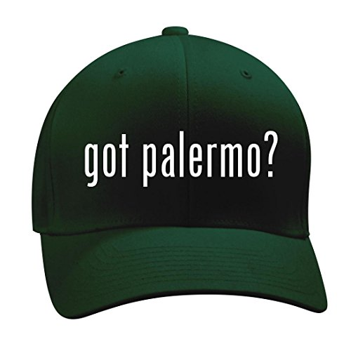 fan products of got palermo? - A Nice Men's Adult Baseball Hat Cap, Forest, Large/X-Large