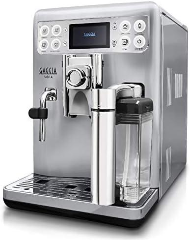 Gaggia RI9700/60 - Cafetera (Independiente, Máquina espresso, 1,5 ...