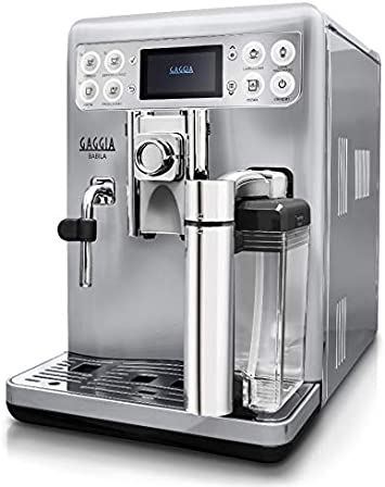 Cafetera Automática 1,5L Gaggia