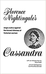 story of florence nightingale