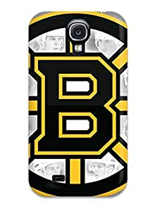 Premium Galaxy S4 Case - Protective Skin - High Quality For Boston Bruins (11)