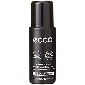 ECCO Unisex-Adult Nubuck and Suede Conditioner
