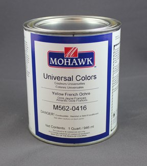 Universal Color Van Dyke Brown Qt
