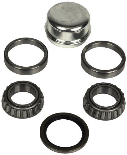 trailer bearings - 1