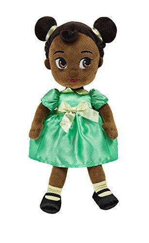 Frog Plush Doll - Disney Exclusive Tiana Animator Plush Doll 12 inch Princess and the Frog