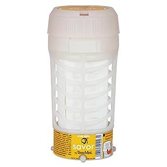 timemist TMS pa1037 tms1047428ct O2 dispensador de recambios, aerosol, 6 oz, piña y
