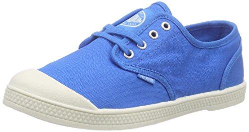 Pallacitee - Zapatillas Mujer, Color Azul, Talla 42 Palladium