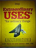 img - for Extraordinary Uses For Ordinary Things book / textbook / text book