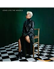 Long Live The Angels (Limited Edition Deluxe)
