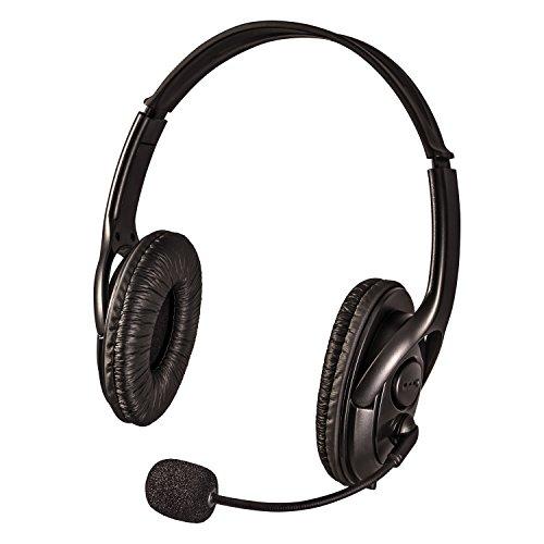 Gizmoz n Gadgetz Black Premium Deluxe Large X-Box XBOX 360 Headset Live...