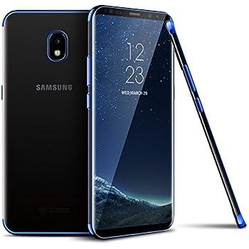 Amazon.com: PHEZEN Galaxy J3 Pro 2017 Case, Ultra Slim ...