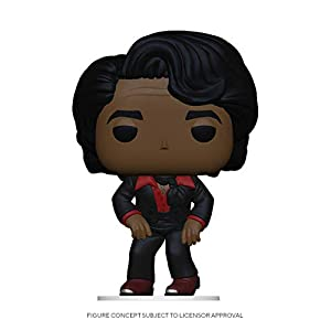 Funko Pop! Rocks: James Brown - James Brown, Multicolor, Model:41140 10