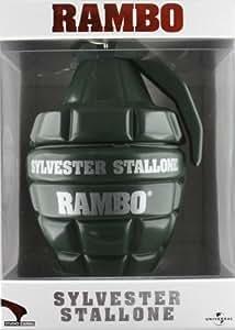 Rambo Trilogia Definitiva(Pack Granada) [DVD]
