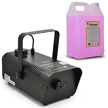 M-1 Antari Fernbedinung Nachfrage üBer Dem Angebot Nebelmaschine