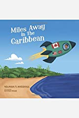 Miles Away In The Caribbean Paperback