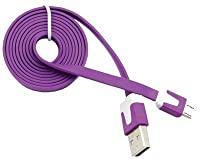 ARIES Micro USB Cable for Smart Phones - Assorted Color