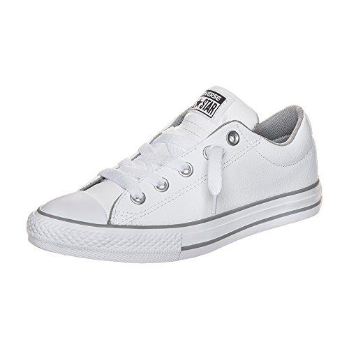 Converse, Sneaker bambini bianco White