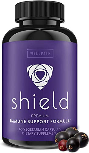 Shield 5-in-1 Immune Support