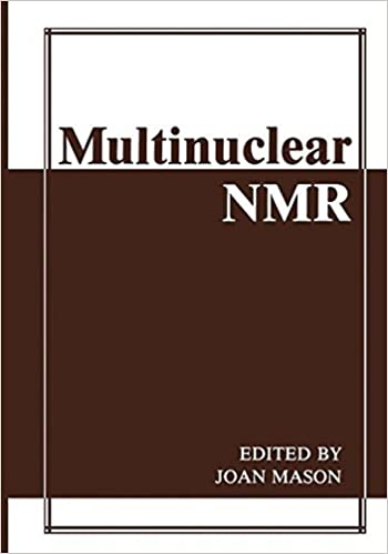 Multinuclear NMR