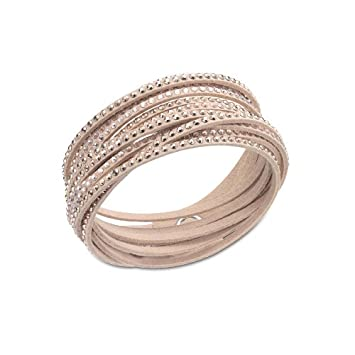 e490333dfa2ab Swarovski 5043495 Slake Rose Gold Bracelet: Amazon.co.uk: Kitchen & Home