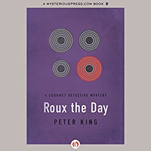 Roux the Day Audiobook