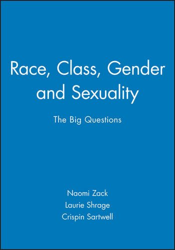 Race,Class,Gender+Sexuality (Pb)
