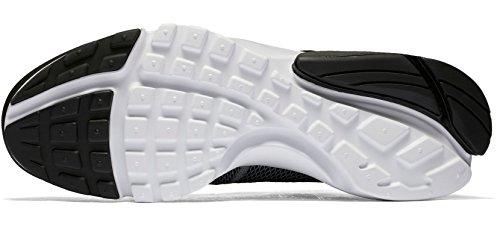 Nike Presto Fly Se Uomo 908020-006 Grigio Freddo / Antracite-nero-bianco