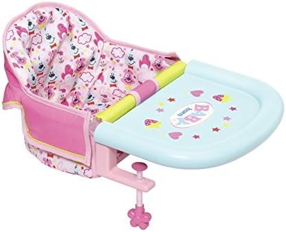Baby Born Trona Portátil (Bandai 825235)