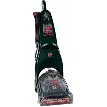 bissell proheat 2x professional pet carpet cleaner manual