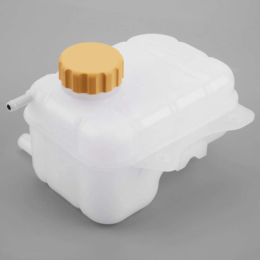 tanque de reserva de recuperaci/ón del dep/ósito de refrigerante del motor Tanque de expansi/ón con tapa para 04-10 17930-85Z10. Tanque de agua de refrigerante automotriz