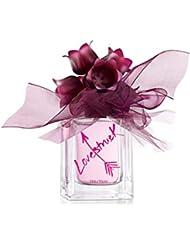 Love Struck Eau De Parfum Spray for Women by Vera Wang...