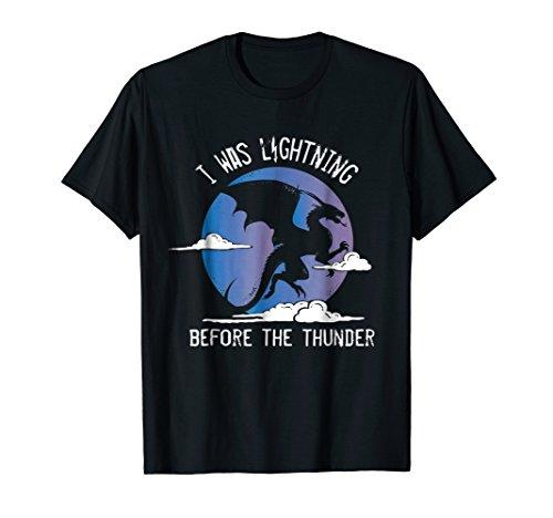 I Was Lightning - Dragon ()