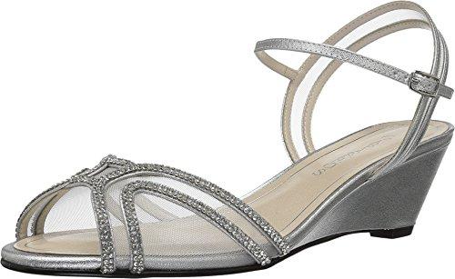 caparros-womens-hilton-silver-metallic-sandal