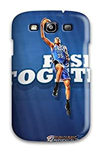 New Arrival PjWjRkd466PnMSF Premium Galaxy S3 Case(oklahoma City Thunder Basketball Nba )