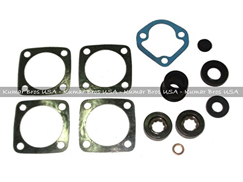 (New Kubota Tractor Steering Shaft Repair Kit B4200 B5100 B6000 B6100 B7100 )